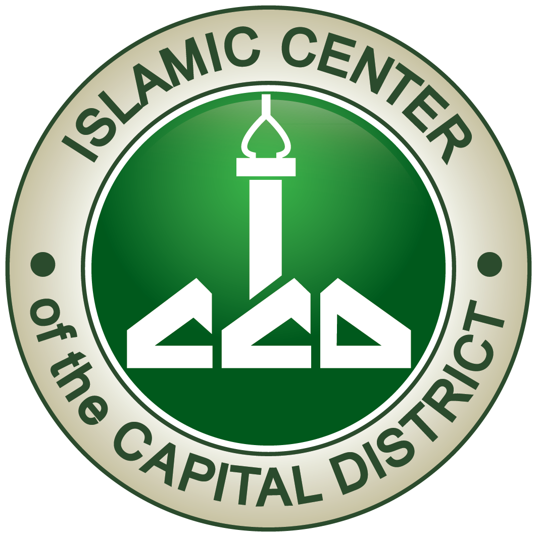 ISLAMIC CENTER OF THE CAPITAL DISTRICT