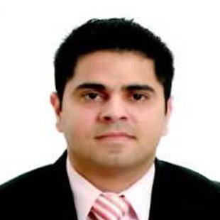 Usman Zamir